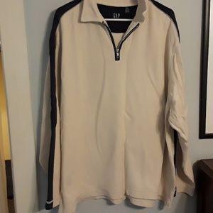 Men's GAP 100% Cotton Shirt XL
